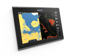 New displays for B&G Vulcan and Simrad GO