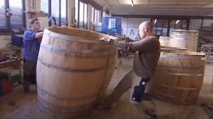The Barrel Master