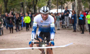 Around The World In 78 Days: Mark Beaumont Smashes 80 Day Target