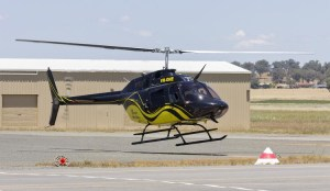 Autorotation Decision led to Safe Forced Landing: ATSB
