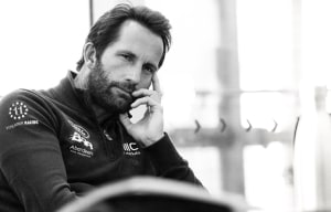 Ben Ainslie looks ahead to the AC36