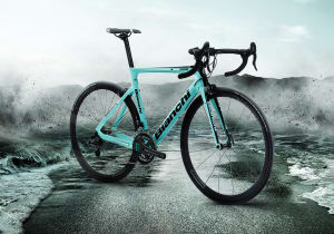 First Look: New Bianchi ARIA