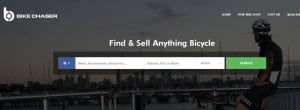 Bike Chaser Aims to Offer Dealers an Alternative to Bike Exchange