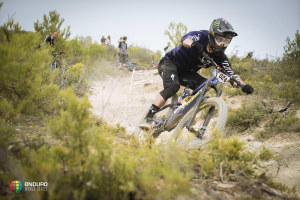 EWS stars to race Thredbo Enduro