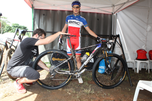 World Cup XC Race Bikes - See what the pro's ride!