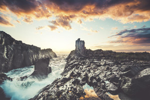 How To Shoot Bombo Quarry and Cathedral Rocks