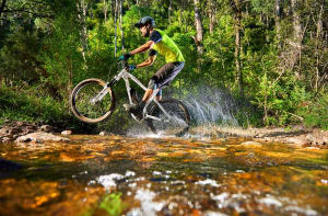 Bosch Launches eMTB Mode