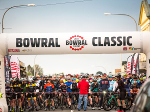 Third Major Award for the Bowral Classic