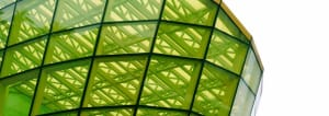 Australia rates highly in green building report