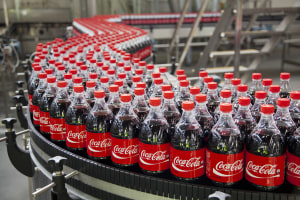 Coca-Cola Amatil ramps up NZ recycled plastic use
