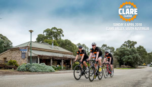 Eight Reasons To Join Us In South Australia For The Clare Classic