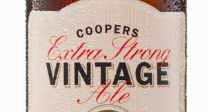 Coopers releases its annual vintage ale