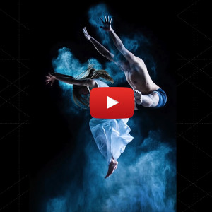 Video tips: Ben Von Wong's intro to epic photography