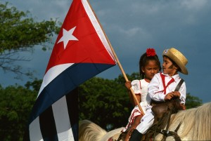 Photo tip of the week: Street photography with Cuba's cowboy photographer