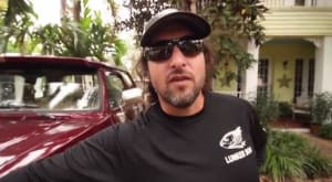 "VIDEO: Captain Jeff on ""iCast guys"""