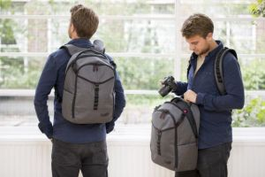 Wolffepack Capture backpack launched on Kickstarter