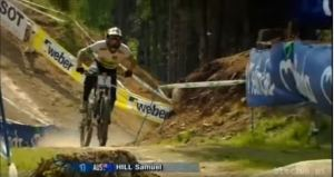 Sam Hill Flashback