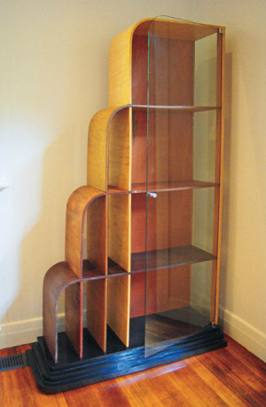 Cascade Shelves