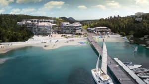 Eden Marina releases economic impact analysis