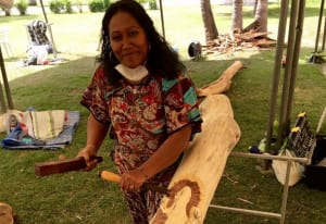 Maleny Expo Welcomes Pacific Island Carvers