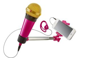 SelfieMic from Childsmart