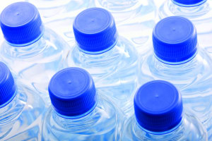 China to stay number one in bottled water