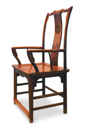 The Chinese Chair