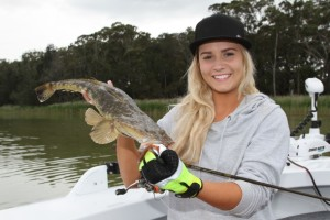 Fishin' Chix Photo Comp - March entries