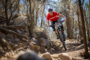 Superflow at Stromlo