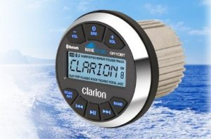 Latest Clarion receiver is a genuine all-rounder