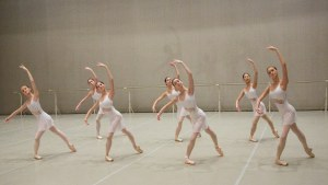 Audition for the BOLSHOI BALLET ACADEMY SUMMER INTENSIVE!