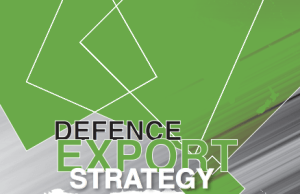 Defence Export Strategy released