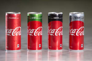 Coca-Cola announces first major redesign in 130 years