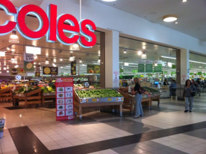 Coles partners with Accenture for business transformation