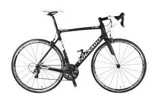 Bike Review: Colnago C-RS