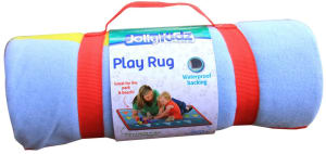 Jolly Kidz Play Rug from Colorific