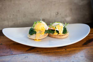 Rise and shine: Breakfast trends