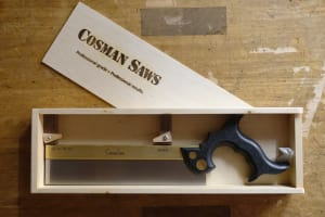 Rob Cosman Professional Dovetail Saw