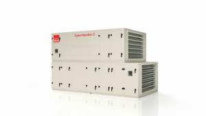 Units designed for increased power densities