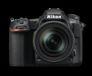 Nikon D500 to succeed D300S