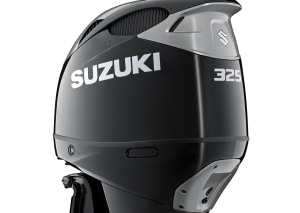 Suzuki launches new 325hp engine