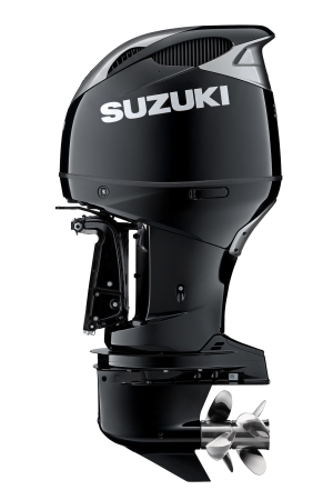 Suzuki launches DF325A outboard