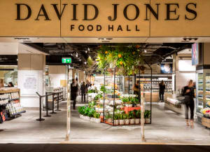 David Jones culls from 14,500 products