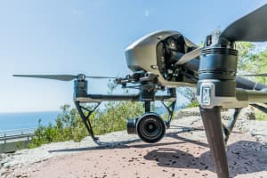 DJI Inspire 2 – The top 5 reasons I want to upgrade