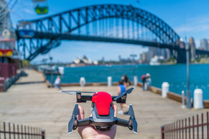 DJI Mavic Air: First impressions