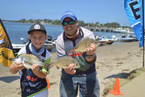SBS Round 1 Shoalhaven River tournament wrap