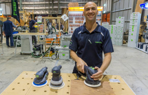 Orbital Options: Comparing the Festool Range