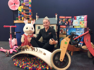 Entropy, QLD's Top Toys for Christmas 2017