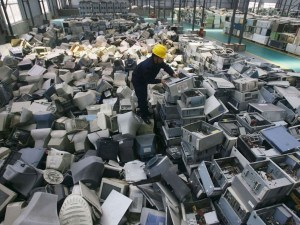 Time to recycle business tech products