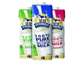 Chinese dairy giant makes play for Murray Goulburn
